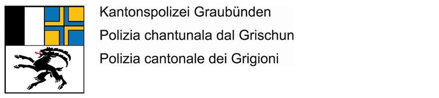 Kantonspolizei Graubuenden